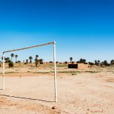 Goalpost, M'hamid El Ghizlane