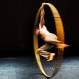 Portfolio, Circus Hub, Underbelly, Edinburgh Fringe Festival 2015