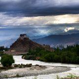 Stakna Gompa (buddhist monastery)