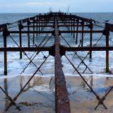 Portfolio, Rusting pier